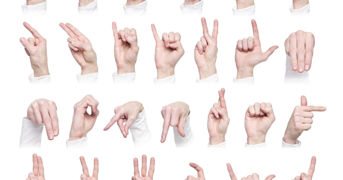 Baby Sign Language - Yes or No?   HuffPost UK