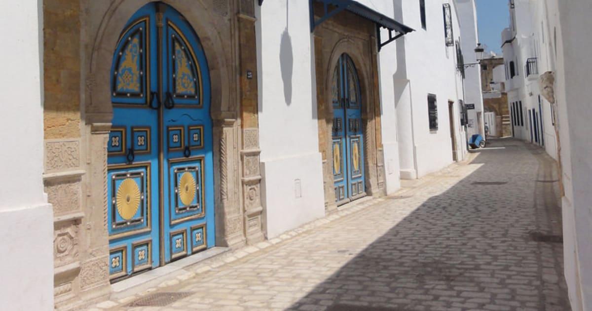 medina-de-tunis