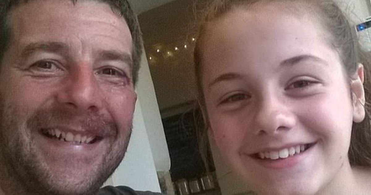 Mann checkt mit 13-Jähriger in ein Hotel ein