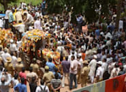 Kalburgi Murder Case: Police Recover Body Of Man Who Resembles Sketch Of Prime