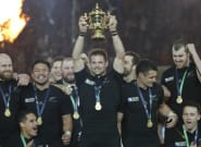 Mighty New Zealand All Blacks Win Epic Rugby World Cup Final Over