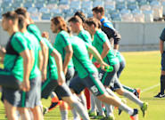 Socceroos Lose Matthew Leckie And Matthew Spiranovic For World Cup