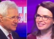 Susan Cole Wins 'Jeopardy!' After Alex Trebek Mocked Her Music