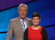 Cindy Stowell, 'Jeopardy!' Contestant, Appears On Show Just A Week After She