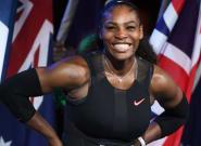 ALERT: Serena Williams Is 20 Weeks