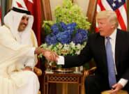 Donald Trump Escalates Qatar