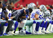 Americans Don't Like The NFL Protests, But They Really Don't Like Trump's