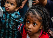 Hundreds Of Children In Venezuela Are Starving To Death, Says New York Times