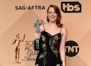 2017 SAG Award Winners Include Emma Stone, Viola Davis And Mahershala