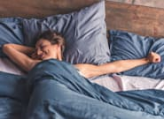 Sleeping More Could Help You Cut Down On Sugar And Lose
