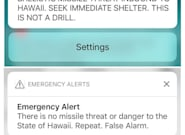 For 38 Minutes, Hawaii Panicked: 'This Could Be The