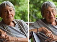 The Night Ursula K. Le Guin Pranked The
