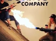 Elon Musk Says He's Sold 10,000 Flamethrowers Through His Boring Company