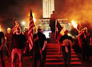 White Supremacists Are Targeting College Students 'Like Never