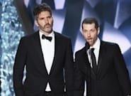 'Game Of Thrones' Creators To Make New 'Star Wars' Film