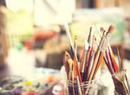 Art Student Has Killer Comeback To Teacher's 'Dial Down The Feminism'