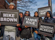 Study Backs Up Link Between Police Shootings, Racial
