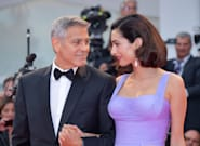 George Clooney Talks About His Love For Amal, And It's Devastatingly