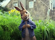 Parents Are Boycotting The New 'Peter Rabbit' Movie Over Allergies