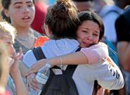 America Is Averaging One School Shooting Every 60 Hours In
