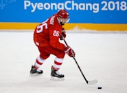 Olympic Analyst Laments Hockey Player's 'Unfortunate' Domestic Abuse