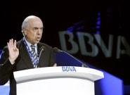 Francisco González abandona temporalmente sus cargos en el BBVA por el caso