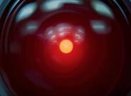 Douglas Rain, la voix de HAL 9000 dans