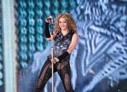 La Fiscalía se querella contra Shakira por defraudar presuntamente 14,5