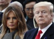 Melania Trump aurait demandé à son mari le limogeage d'une