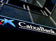 CaixaBank quiere despedir a 2.157 trabajadores en