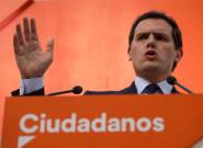 Rivera reclama a PSOE y PP que rompan el