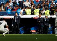 El Real Madrid agudiza su crisis al perder en casa ante el Levante