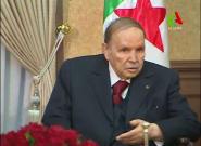 Bouteflika confirme qu'il restera président après l'expiration de son