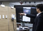 Des caméras cachées dans des chambres d'hôtel en Corée du