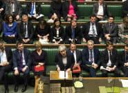 El Parlamento británico pide a la UE que retrase el Brexit y rechaza celebrar un segundo referéndum sobre la