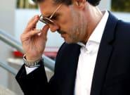 Caminero se enfrenta a cuatro años de cárcel por blanquear dinero de