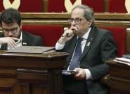 El Parlament reprueba al rey y propone abolir la