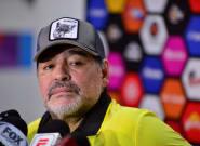 El vídeo de Maradona que ha desatado las alarmas sobre su