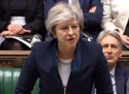 El Parlamento británico rechaza el acuerdo de May con la UE para el