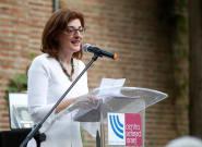 Ciudadanos ficha a Maite Pagazaurtundúa (UPYD) para su lista a las elecciones