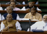 No-Confidence Motion LIVE Updates: Defence Minister Lied To The Country Under Pressure From PM, Says Rahul