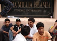 Women In Jamia Millia University's Hostels Have To Follow A Bunch Of Rules That Don't Apply To