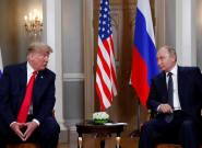 Donald Trump rétropédale et reconnaît l'ingérence des Russes dans la présidentielle 2016, après avoir dit à Vladimir Poutine...