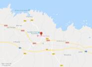 Un hombre mata a su mujer en La Caridad (Asturias) y luego se