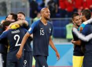 Steven Nzonzi rejoint l'AS Roma, premier transfert de l'été chez les Bleus champions du