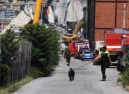 Gênes: le bilan s'alourdit, après la découverte de nouveaux