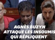 Agnès Buzyn accuse les Insoumis de