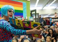 Drag Queen Storytime At Toronto Public Library Tries To 'Indoctrinate Kids':