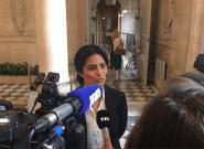 Affaire Benalla: Sonia Krimi, députée LREM, se dit