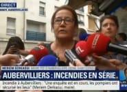 Après les incendies à Aubervilliers, la maire Meriem Derkaoui demande plus de moyens pour rénover certains